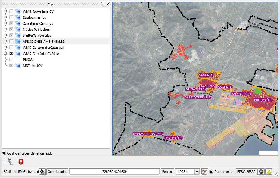 GIS aplicado a la Gestión Municipal